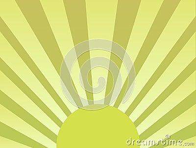 Ray,sunlight