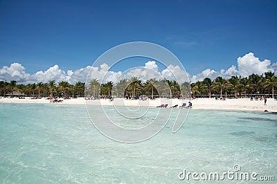 Rayan Riviera beach