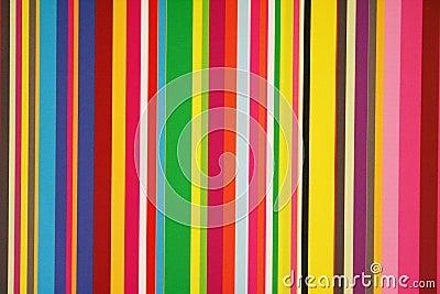 Rayas y colores