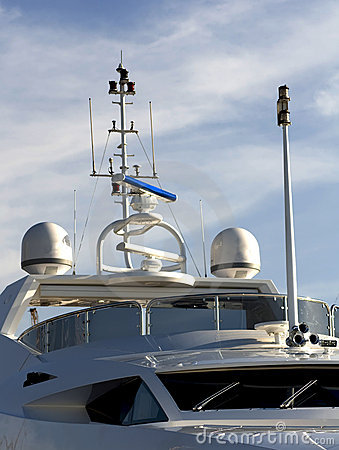 Raymarine Navigation