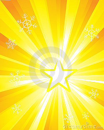 Rayon de soleil spécial (supernova)