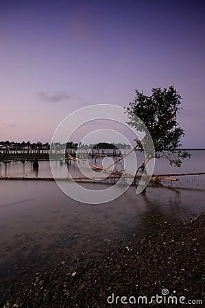 Rayong  beach