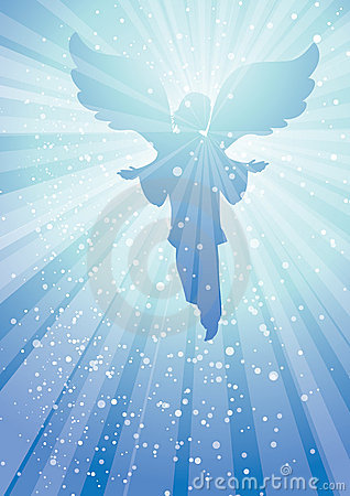 Rays angel