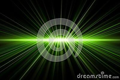 Rays  light