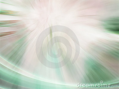 Rays of light shining - art abstract background
