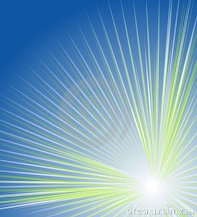 Free Rays Of Light Glowing Lines Royalty Free Stock Photos - 3399258