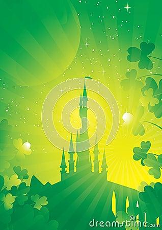 Rays palace green