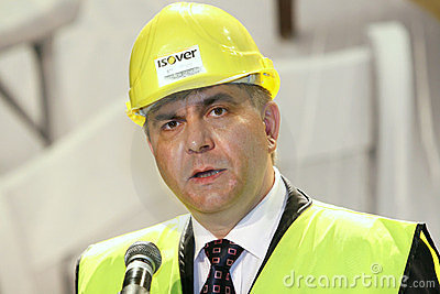 Razvan Stefanescu Editorial Image