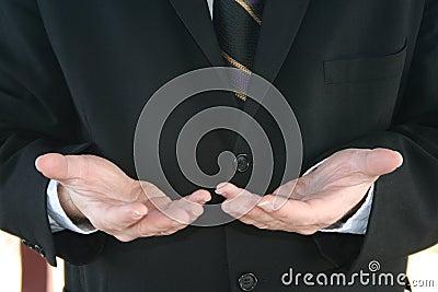 Ręce mi