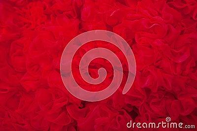 Röd texturerad bakgrund