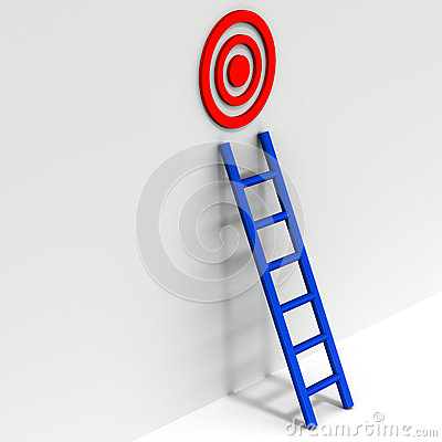Reach target