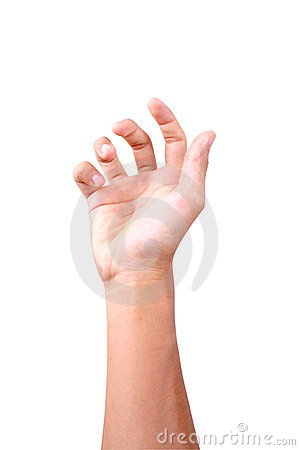 Free Reaching Hands 1 Stock Image - 1056461