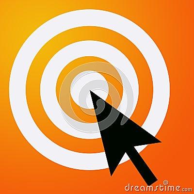 Free Reaching Target Stock Photos - 15594503