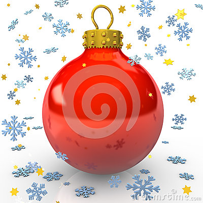 Read Christmas Bauble