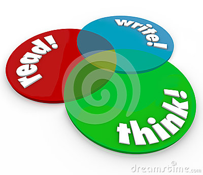 Read Write Think Venn Diagram Cognitive Learning Development