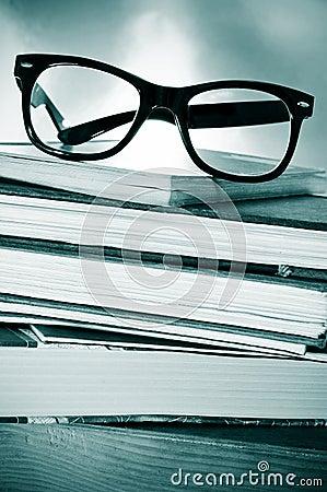 Reading habit or studying