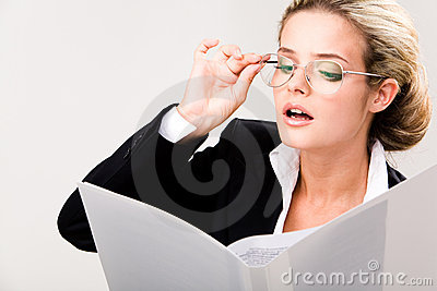 Reading papers