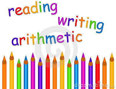 Reading and writing
