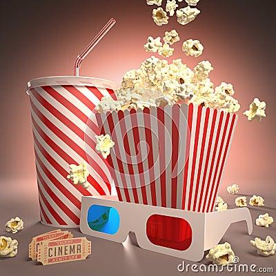 Ready For Cinema