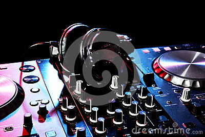 Ready for DJ s