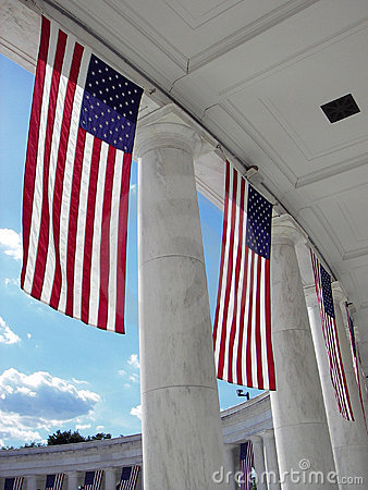 Free Ready For Memorial Day Royalty Free Stock Image - 132816