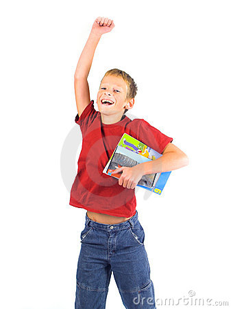 Free Ready For School Royalty Free Stock Photography - 1347087