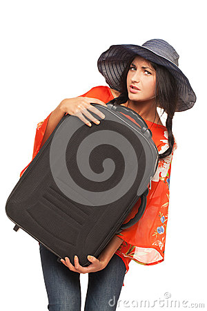 Free Ready For Vacations Stock Photography - 25612882