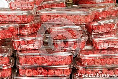 Ready raspberry.