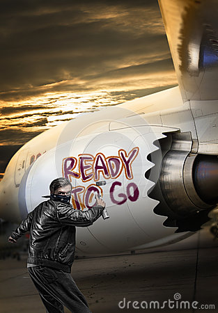Free Ready To Go Stock Images - 45168794