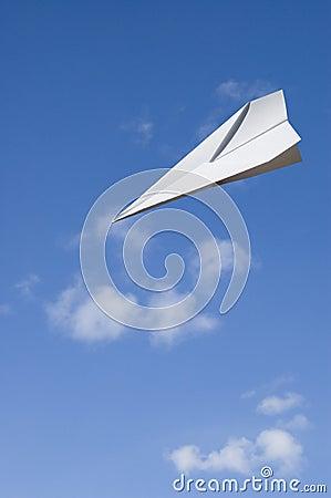 Free Ready To Landing Stock Photos - 748113