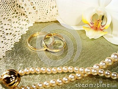Ready to wedding