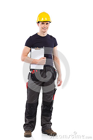 Free Ready To Work Stock Images - 44735304