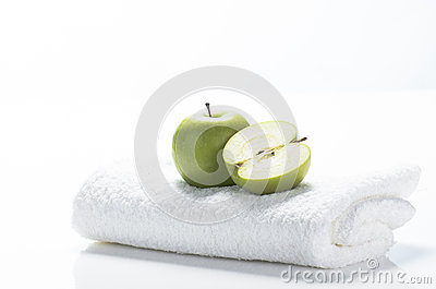 Ready For Wellbeing Stock Images - Image: 26450084