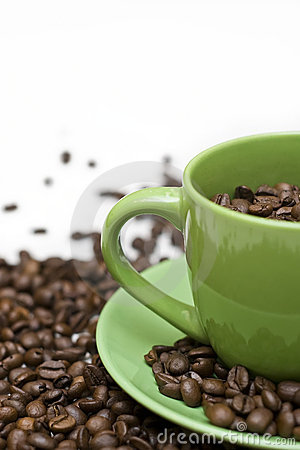 Free Real Coffee Stock Photos - 3764313