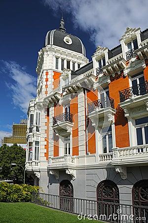 Real Company Asturiana de Minas