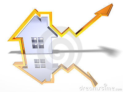 Real estate booming
