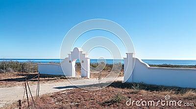 Real estate dreams in Baja Mexico