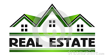 Real Estate Green Houses logo