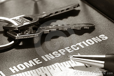Real Estate Home Inspection Inspector Report Cover