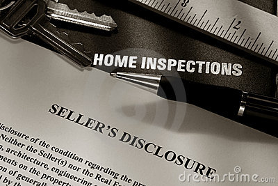 Real Estate Home Owner Seller Disclosure Statement
