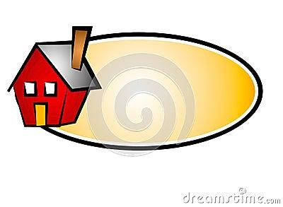 Real Estate House Web Logo 5