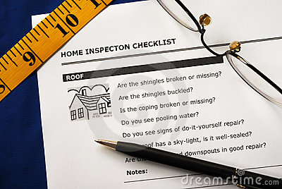 Real Estate Inspection Report