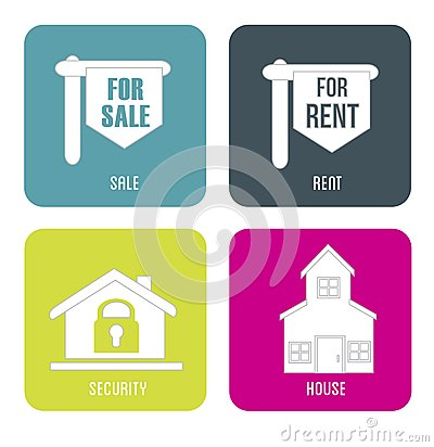Real estate sales rent