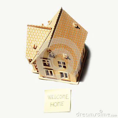 Real estate, welcome hone