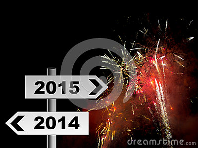 http://thumbs.dreamstime.com/x/real-fireworks-new-year-party-celebration-background-happy-roadsign-smoe-42640507.jpg