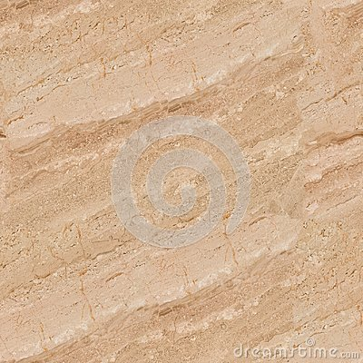 Free Real Natural Marble Beige Stone Surface Background. Seamless Squ Stock Photos - 103590103