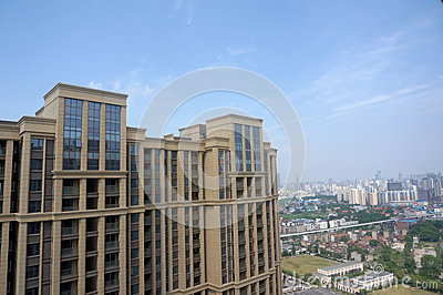 Real property in China