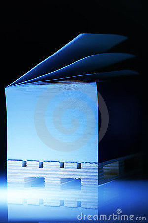 Ream of paper