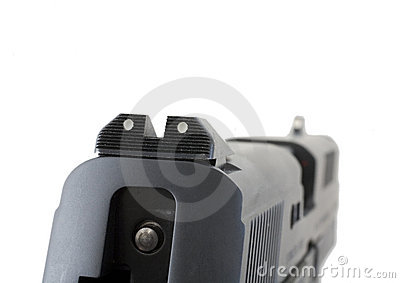 Rear sights