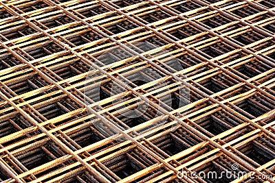 Rebar grids